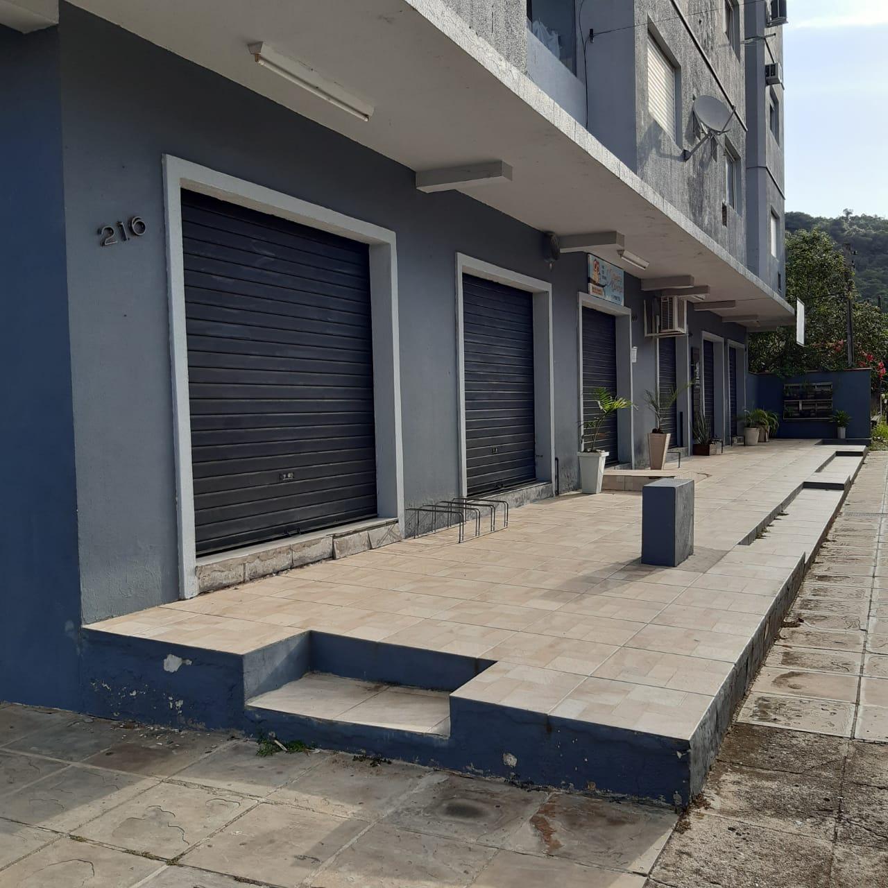 Sala comercial no bairro CENTRO em ROLANTE